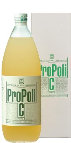 プロポリC 1000ml