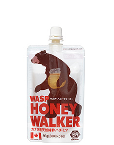 WASP HONEY WALKER